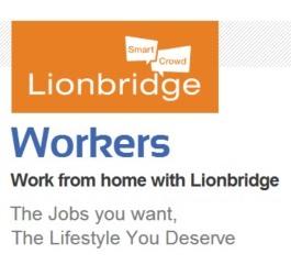 Ads Assessor Lionbridge Reddit